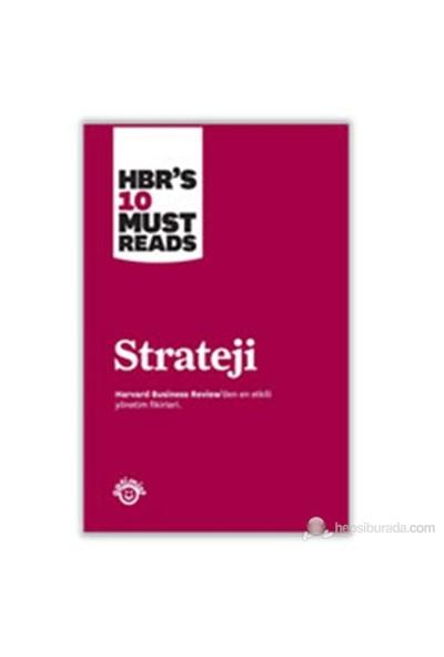 Strateji-Komisyon