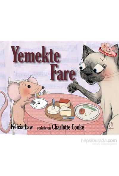 Yemekte Fare-Felicia Law
