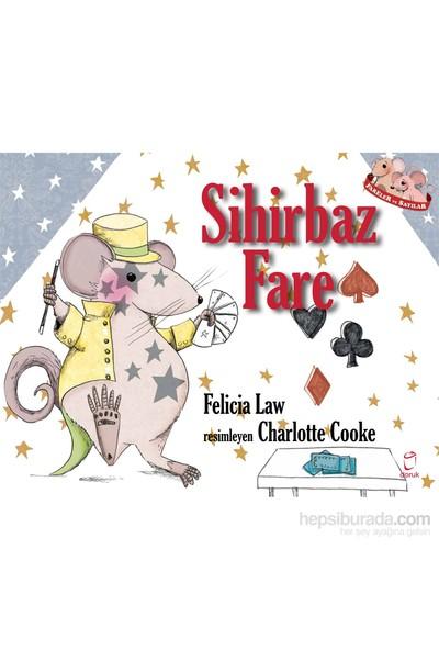Sihirbaz Fare-Felicia Law