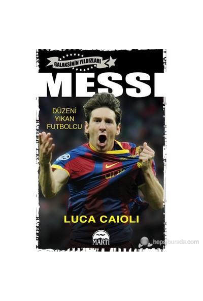 Messi - Luca Caioli