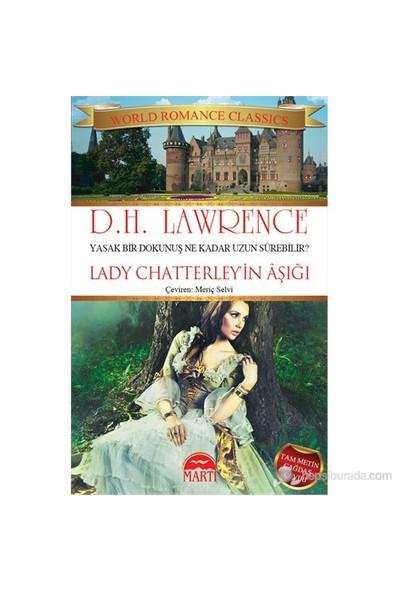 Lady Chatterley'İn Aşığı - David Herbert Lawrence