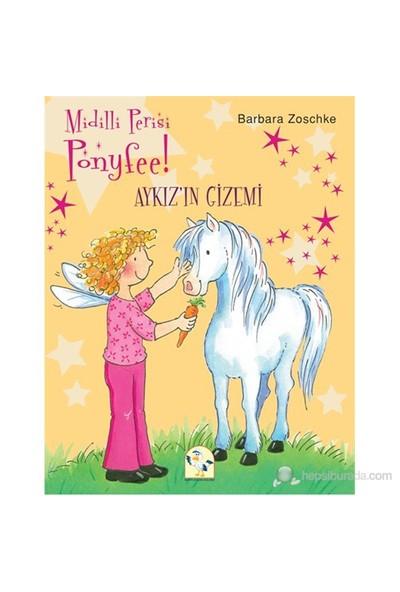 Ponyfee Aykızın Gizemi - Barbara Zoschke
