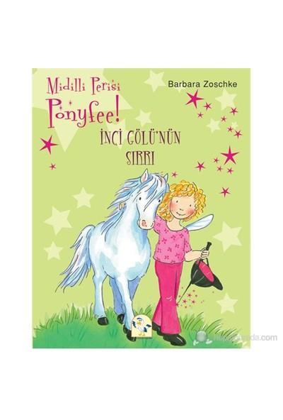 Ponyfee - İnci Gölü'Nün Sırrı-Barbara Zoschke