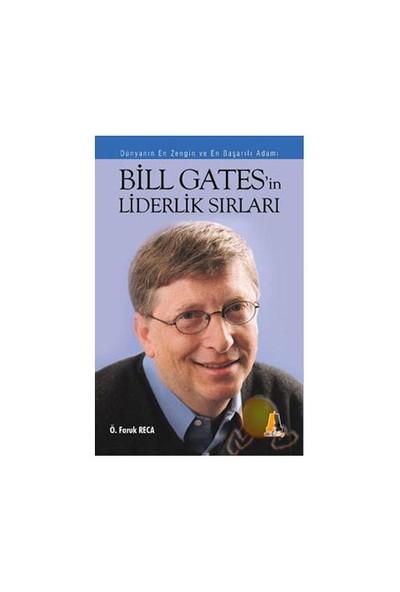 Bill Gates'İn Liderlik Sırları-Ömer Faruk Reca