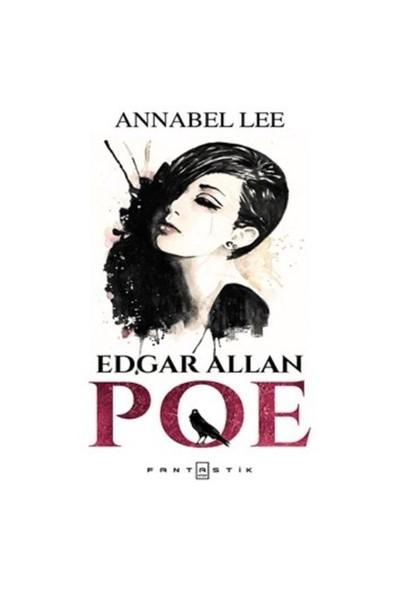 Annabel Lee-Edgar Allan Poe