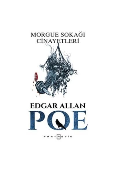 Morgue Sokağı Cinayetleri-Edgar Allan Poe