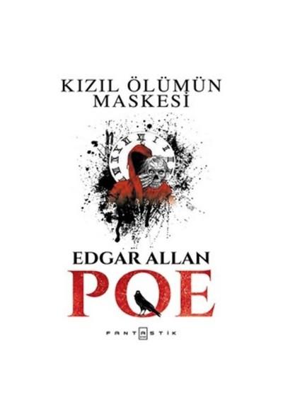 Kızıl Ölümün Maskesi - Edgar Allan Poe