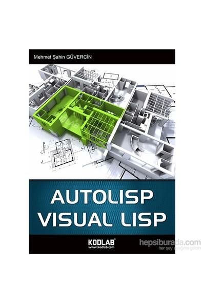 Autolisp & Visual Lisp - Mehmet Şahin Güvercin