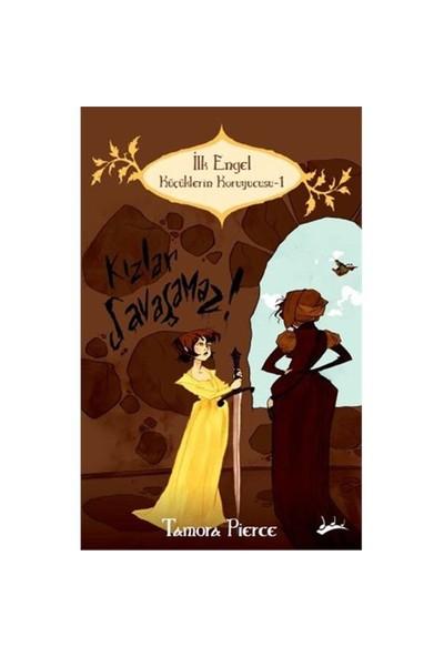 Küçüklerin Koruyucusu 1: İlk Engel-Tamora Pierce