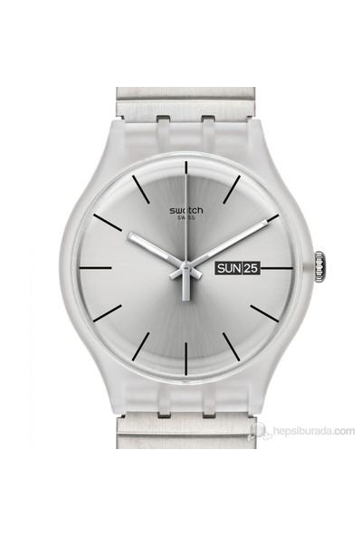 Swatch SUOK700A Kol Saat