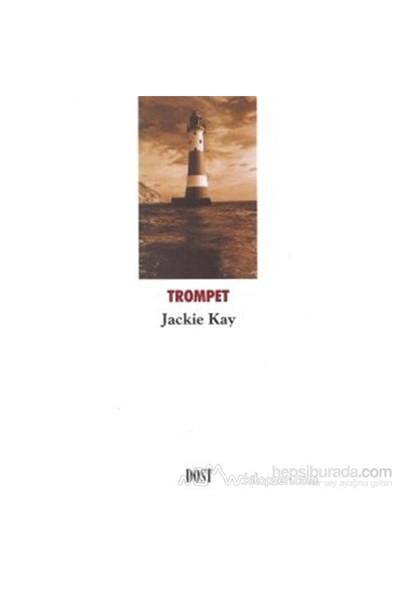 Trompet-Jackie Kay