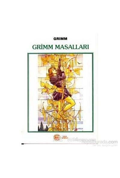 Grimm Masalları (2 Cilt Takım)-Grimm Kardeşler