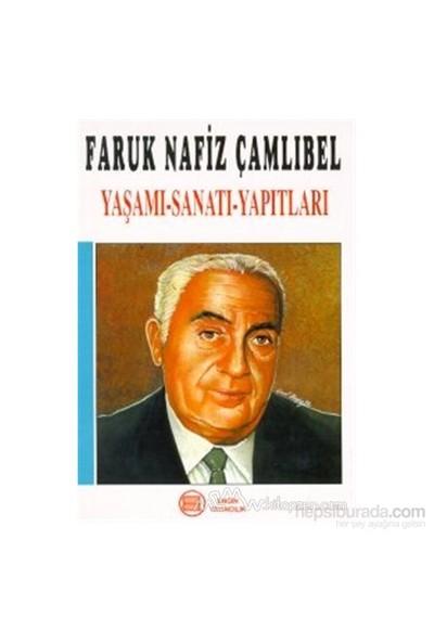 Faruk Nafiz Çamlıbel Yaşamı-Sanatı-Yapıtları-Kolektif