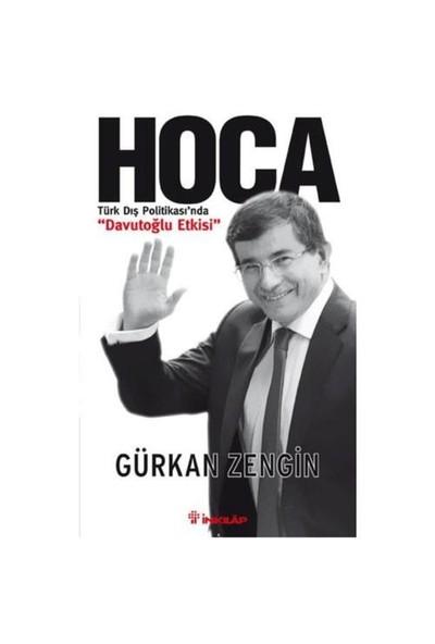 Hoca - Türk Dış Politikası'nda Davutoğlu Etkisi