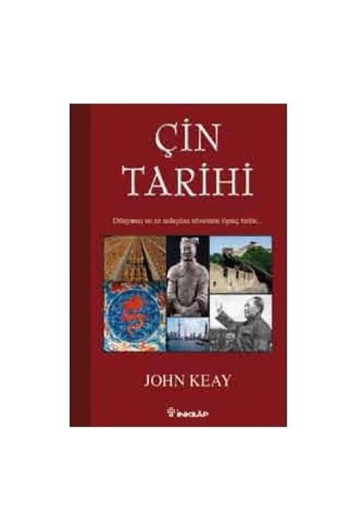 Çin Tarihi - John Keay