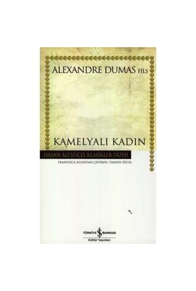 Kamelyalı Kadın - Alexandre Dumas Fils