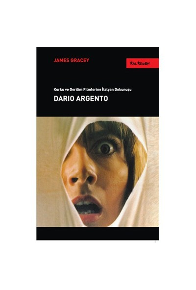 Darıo Argento - Korku ve Gerilim Filmlerine İtalyan Dokunuşu