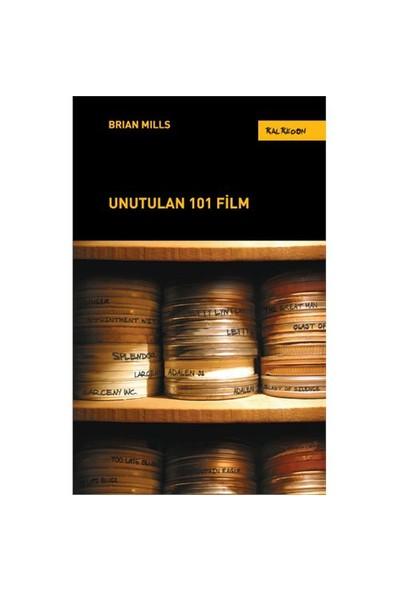 Unutulan 101 Film - Brian Mills