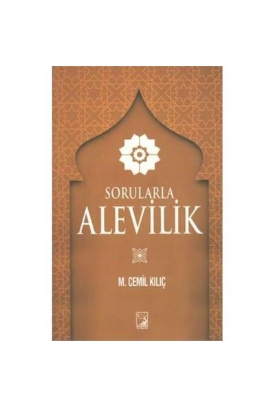 Sorularla Alevilik-Mustafa Cemil Kılıç