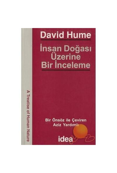 İnsan Doğası Üzerine Bir İnceleme-David Hume