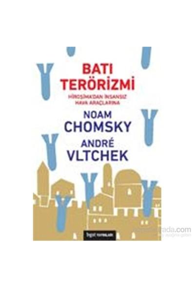 Batı Terörizmi-Andre Vltchek