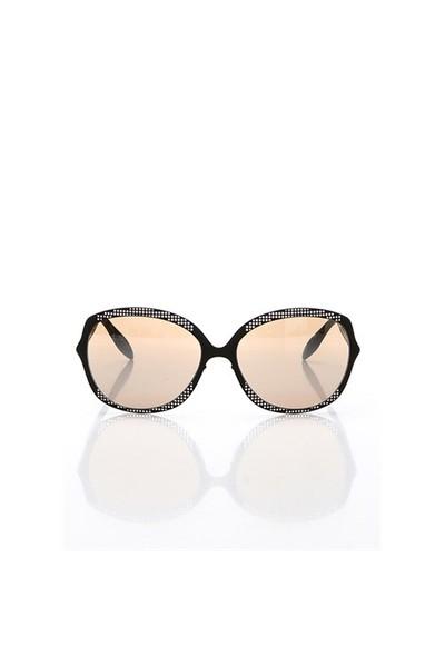 Mila Zegna Baruffa Mz 505 01 Kadın Güneş Gözlüğü