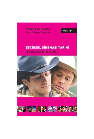 Eşcinsel Sineması Tarihi - Steven Paul Davies