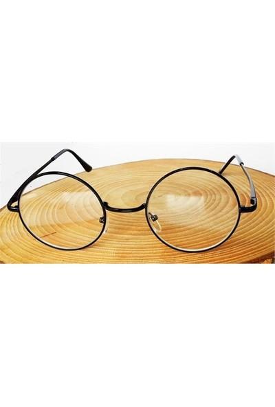 Köstebek Harry Potter Black Küçük Gözlük