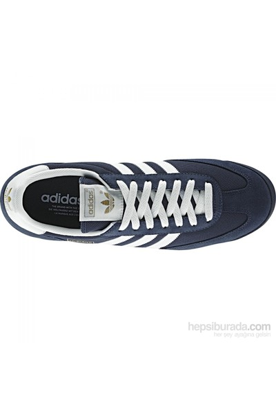 Adidas G50919 Dragon Unısex Orıgınals Ayakkabı Lacivert