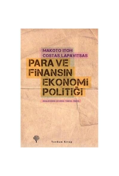 Para Ve Finansın Ekonomi Politiği-Makoto Itoh