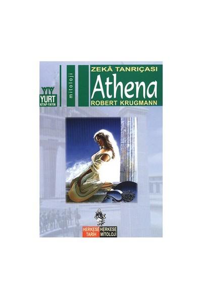 Zeka Tanrıçası A Thena