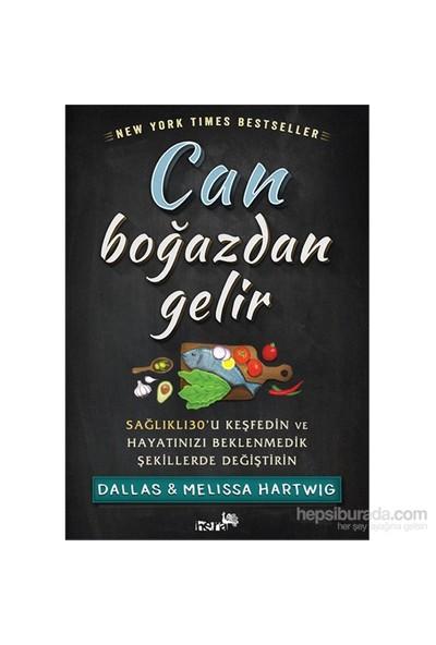 Can Boğazdan Gelir-Dallas Hartwig