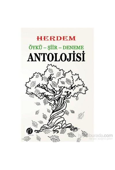 Herdem - Öykü Şiir Deneme Antolojisi-Kolektif