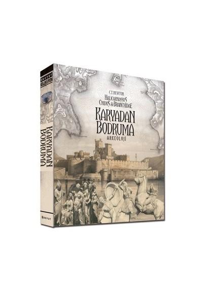 Karyadan Bodruma (Arkeoloji)-C. T. Newton