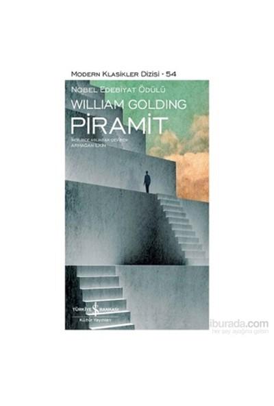 Piramit - Sir William Gerald Golding