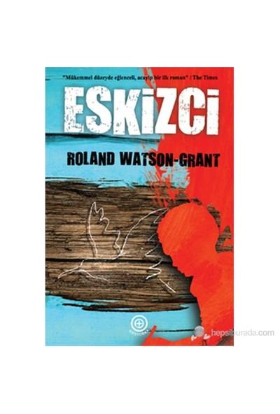 Eskizci-Roland Watson-Grant
