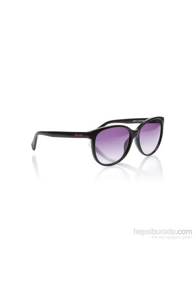 Just Cavalli Jc 644S 01B Kadın Güneş Gözlüğü