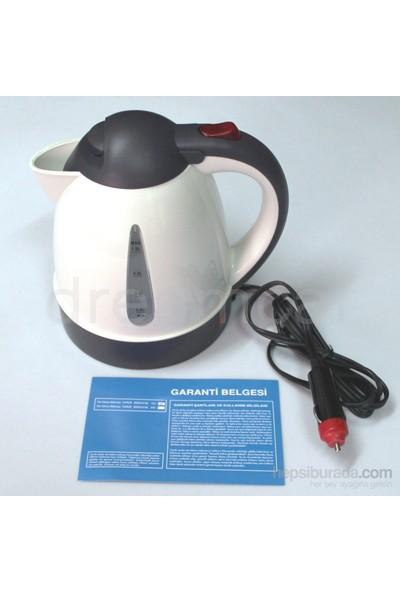 Dreamcar Termostatlı Su Isıtıcı 12 V. 33517