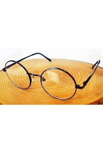 Köstebek Harry Potter Lacivert Gözlük