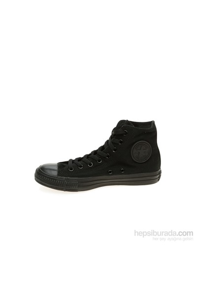 Converse M3310c Ct Chuck Taylor As Core/Black Monochrome Unisex Spor Ayakkabı