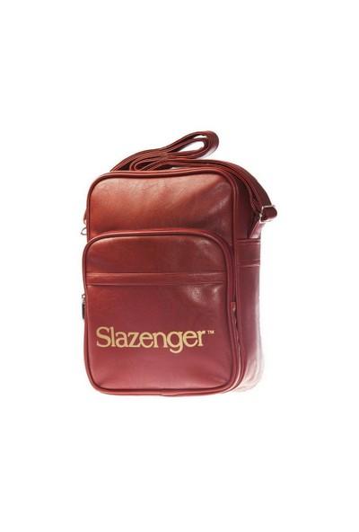 Slazenger Tumen Messenger Bag Postaci Aksesuar Çanta