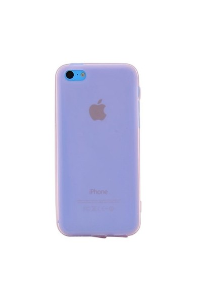 Duck İphone 5C Lunch Box Daily Pembe