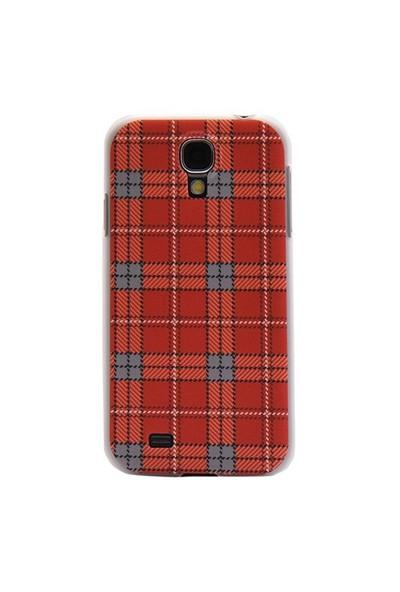 Vacca Samsung Galaxy S4 Scotch Ethnic 3 Kapak