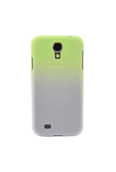 Duck Samsung Galaxy S4 Mat Plastik Daily Sari Kapak