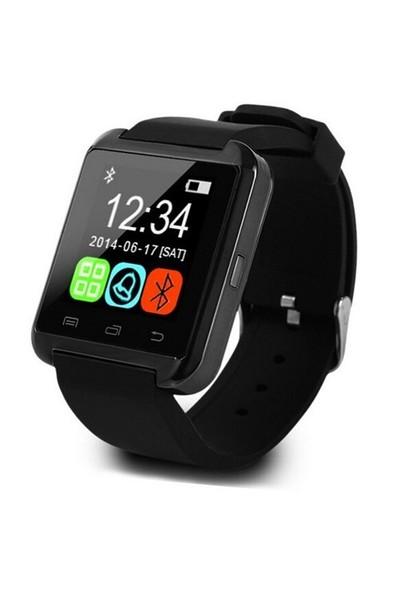 Mastek U8 Plus Akıllı Saat Android Ve Iphone Uyumlu