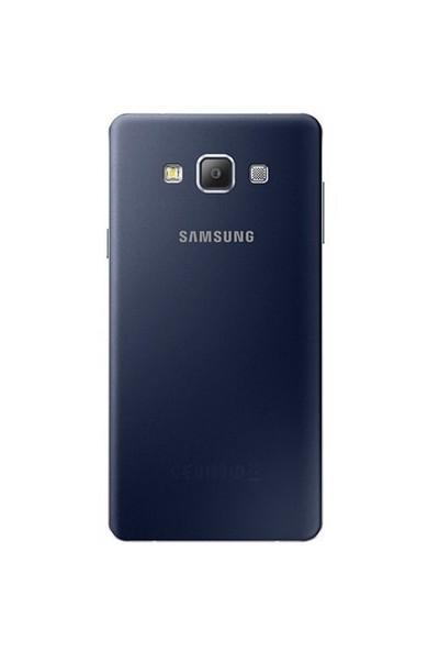 Teleplus Samsung Galaxy A7 Arka Kapak Siyah