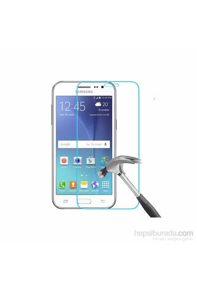 G9 Force Samsung Galaxy J2 Temperli Ekran Koruyucu