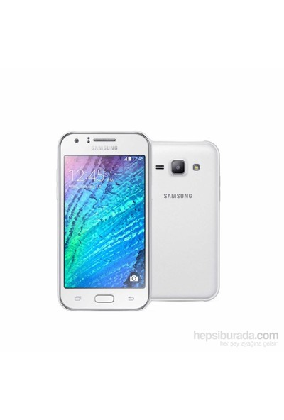 G9 Force Samsung Galaxy J3 Temperli Ekran Koruyucu