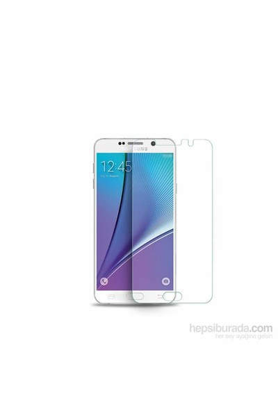 G9 Force Samsung Galaxy On 7 Temperli Ekran Koruyucu