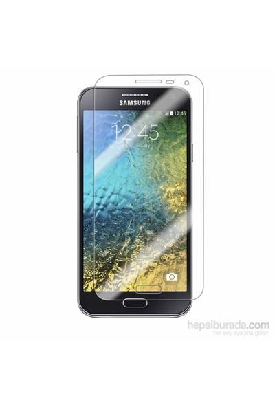 G9 Force Samsung Galaxy E5 Temperli Ekran Koruyucu